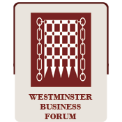 Westminster Business Forum Logo