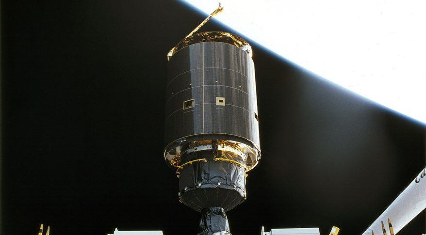 Intelsat 603