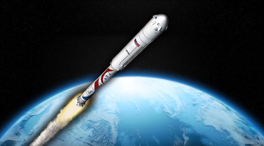 Orbital ATK Expects Decision On New Rocket By Early 2018