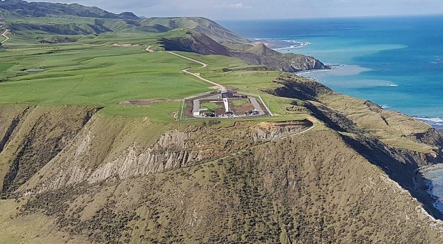 mahia peninsula launch site
