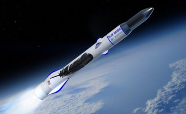 Eutelsat's contract with Blue Origin covers a New Glenn launch in 2021-2022 with the payload to be selected 12 months prior. Credit: Eutelsat