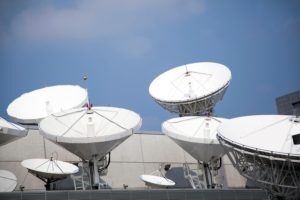 Tai Po Earth station AsiaSat