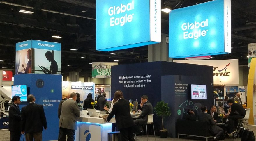 Global Eagle Entertainment GEE