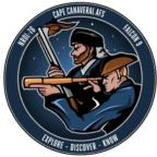 NROL-76 mission patch. Credit: NRO