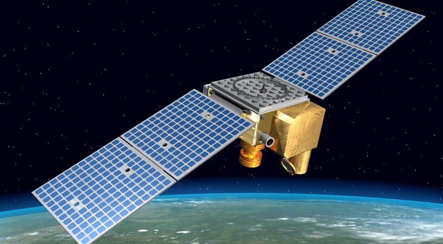 omniearth satellite