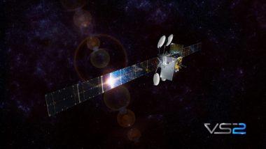 ViaSat intends to build 45 gateways for ViaSat-2, followed by hundreds for the ViaSat-3 series. Credit: ViaSat