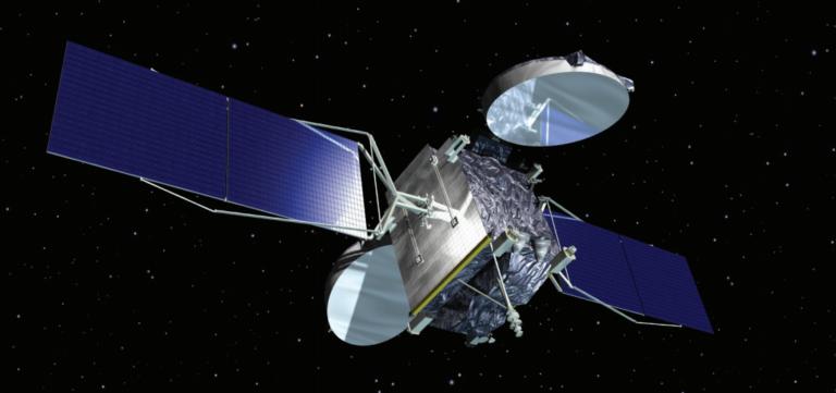 Telkom-2 Orbital ATK