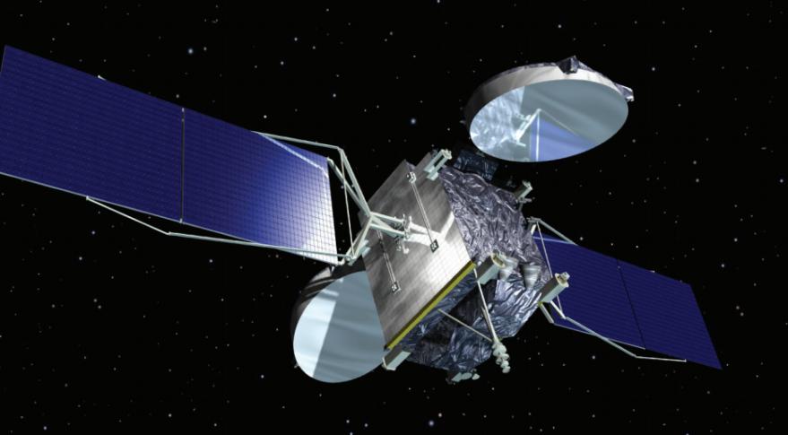 PT Telkom collocates satellite with Intelsat while planning two HTS  satellites - SpaceNews com