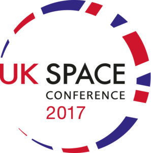 UK Space Conference Logo 2017