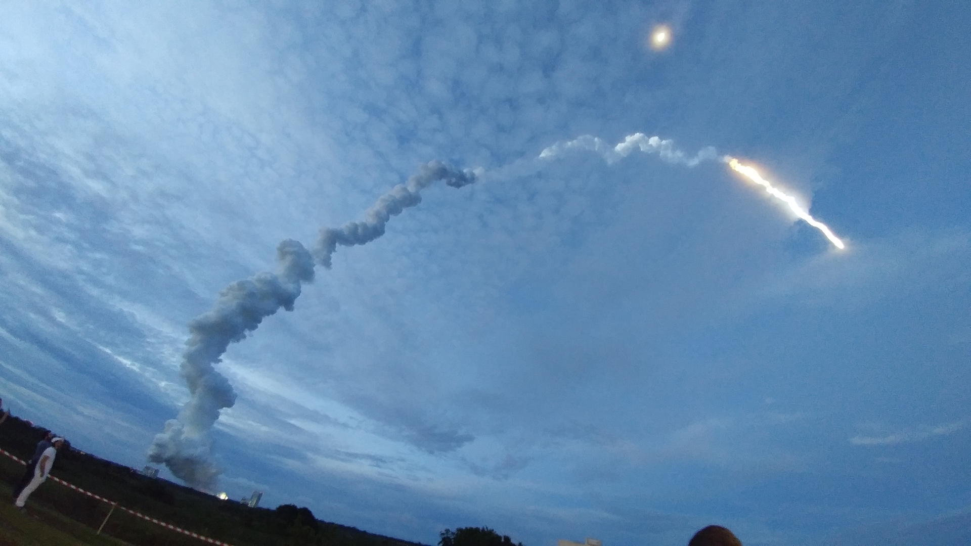 VA236 Ariane 5 Arianespace