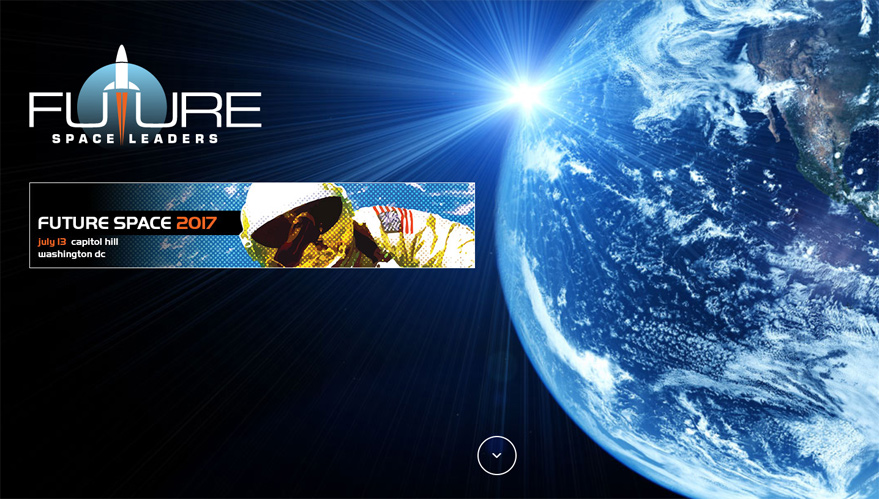 Future Space Leaders 2017 - SpaceNews.com