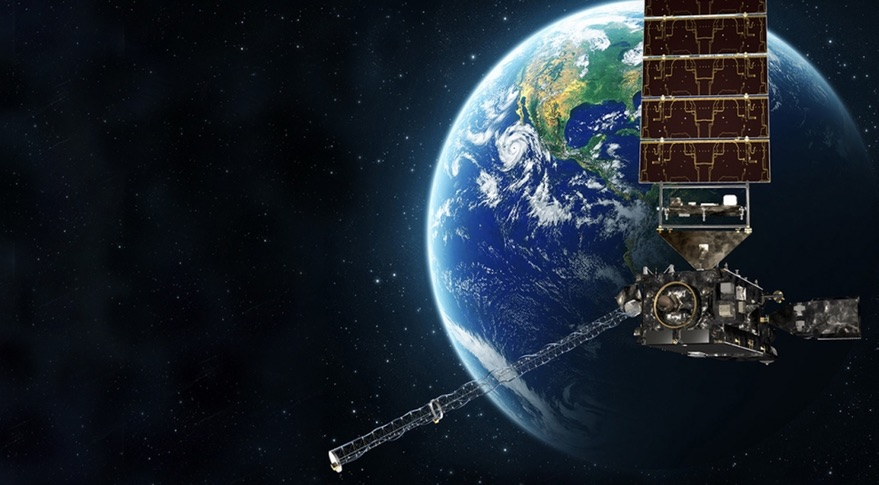 NOAA Budget Request Prioritizes Current Satellite Programs Over - Current satellite