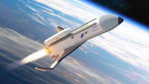 boeing drops out of darpa experimental spaceplane program