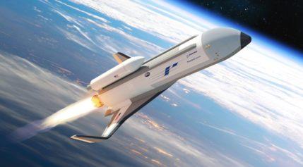 Boeing Phamtom Express XS-1