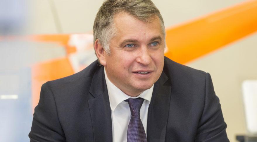 Dmitriy Sevastiyanov Gazprom GSS Yamal