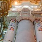 Ariane 5 Arianespace Kourou