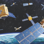 States must put more pressure on spacefaring nations to prevent and mitigate the creation of space debris. Credit: Paul Fleet