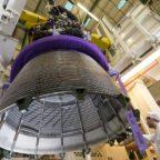 Vulcain 2 engine Ariane 5 Philippe Stroppa / Safran
