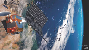 Op-Ed | Applying Weeden's 'Real Talk and Real Solutions' to real space robotic threats