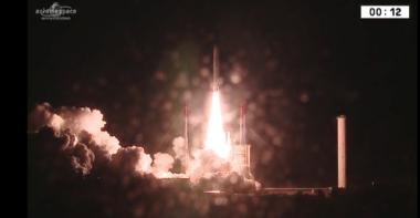 Ariane 5 Arianespace VA237