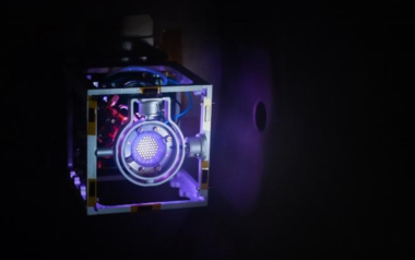 ThrustMe Electric Propulsion