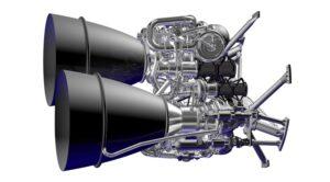 aerojet rocketdyne seeks other customers for ar1 engine