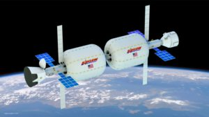 bigelow aerospace establishes space operations company to look at commercial space station market