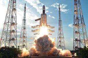 ISRO GSLV Mark-3