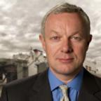 Kjell Karlsen, Else's chief financial officer. Credit: Else