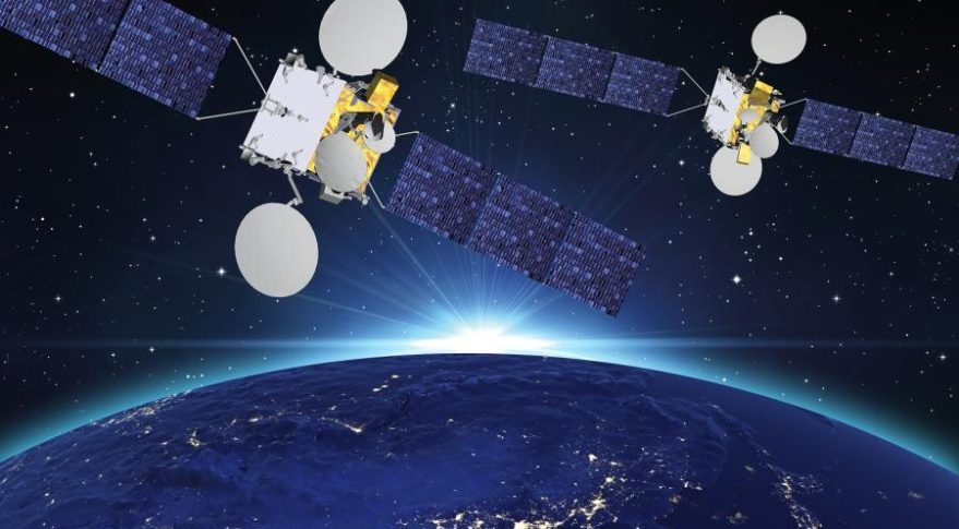 Koreasat 7 and 5A Thales Alenia Space
