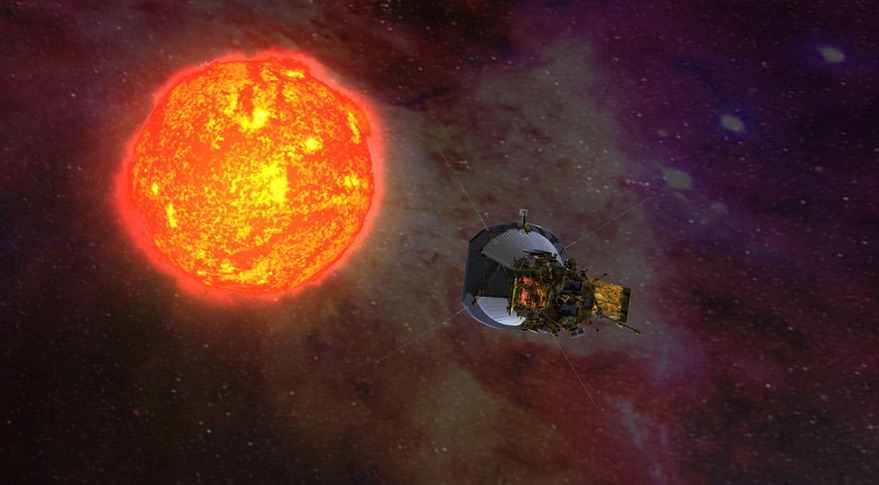 NASA names Solar Probe Plus mission after space scientist ...