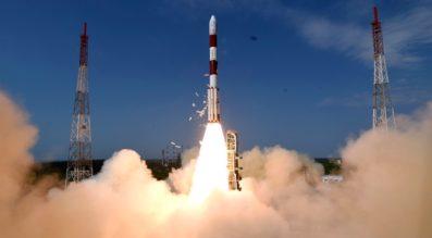 PSLV launch June 23 2017