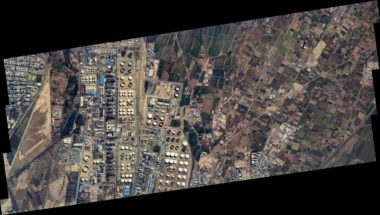 Satellogic image