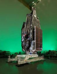 Centenario Mexsat SCT