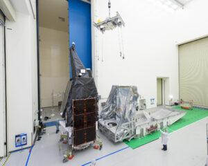 Boeing Mexsat Centenario