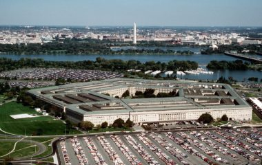 U.S. Department of Defense headquarters