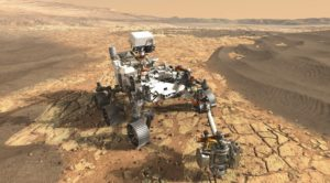 nasa selects landing site for mars 2020 rover
