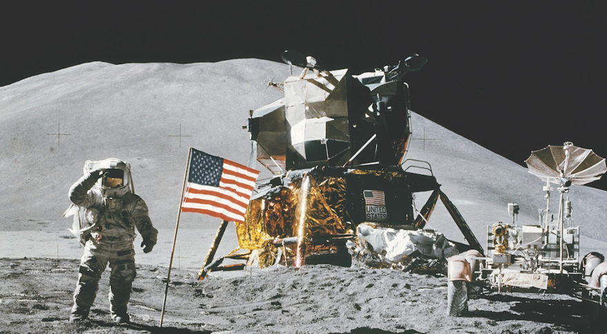 space missions after apollo - photo #15
