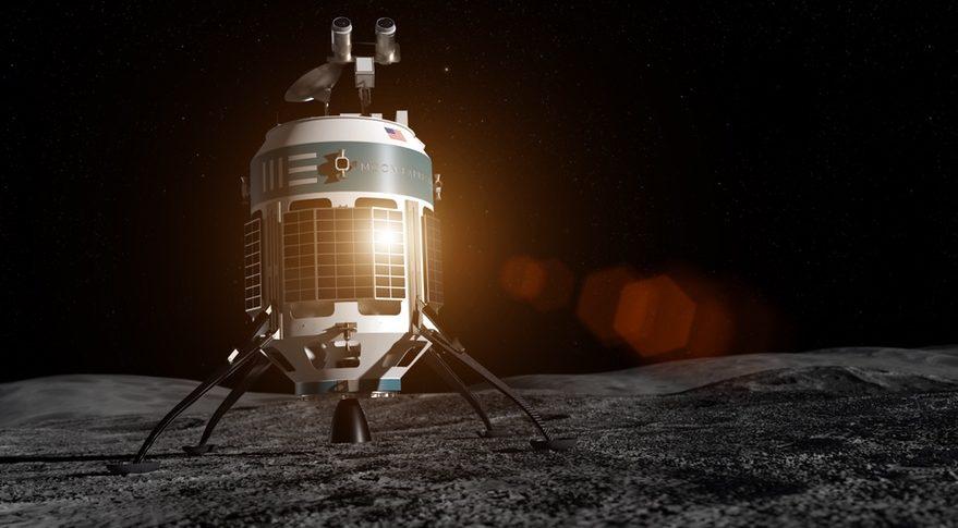 MX-1E Moon Express