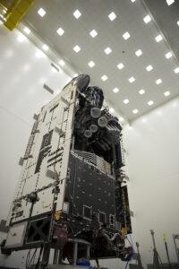 Intelsat-33e Intelsat Epic