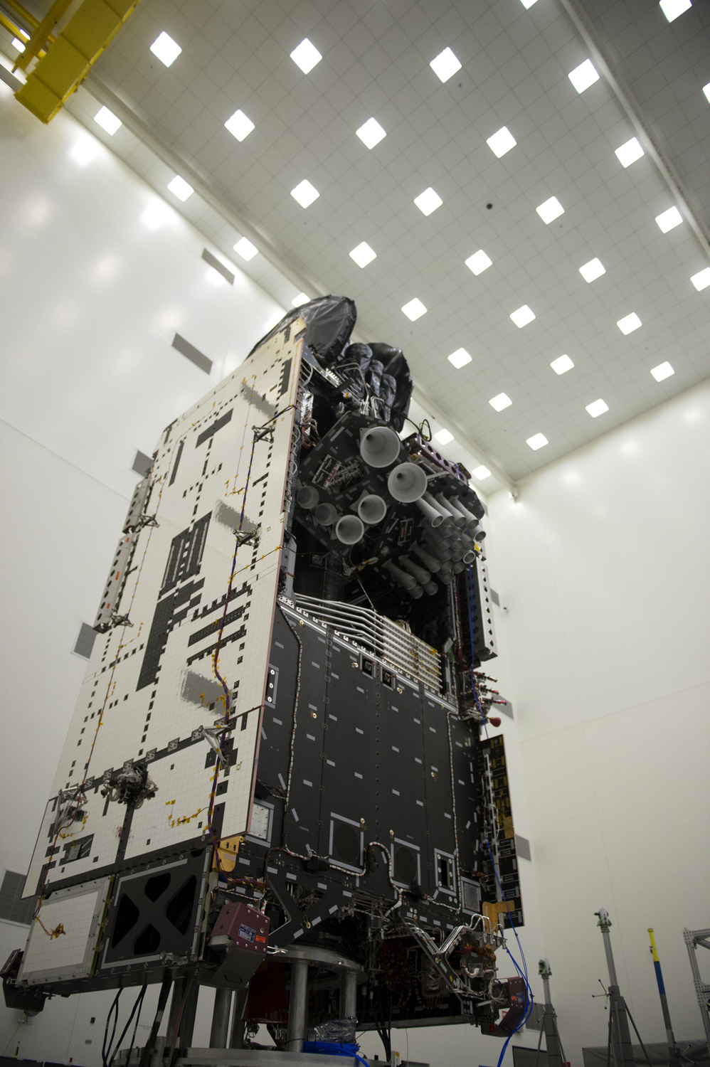 Intelsat-33e Intelsat Epic