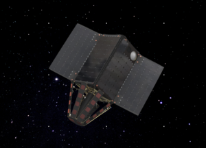 Astro Digital, an Earth-imaging and analysis company, is using its 16-unit cubesat high-power bus for Helios Wire's mission. Credit: Helios Wire artist's concept