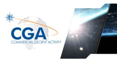 NGA Commercial Geoint Activity