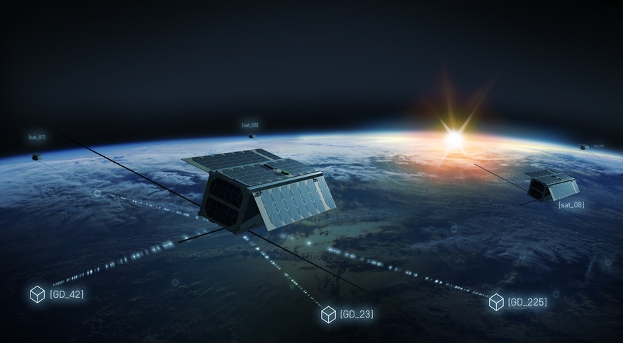 Astrocast