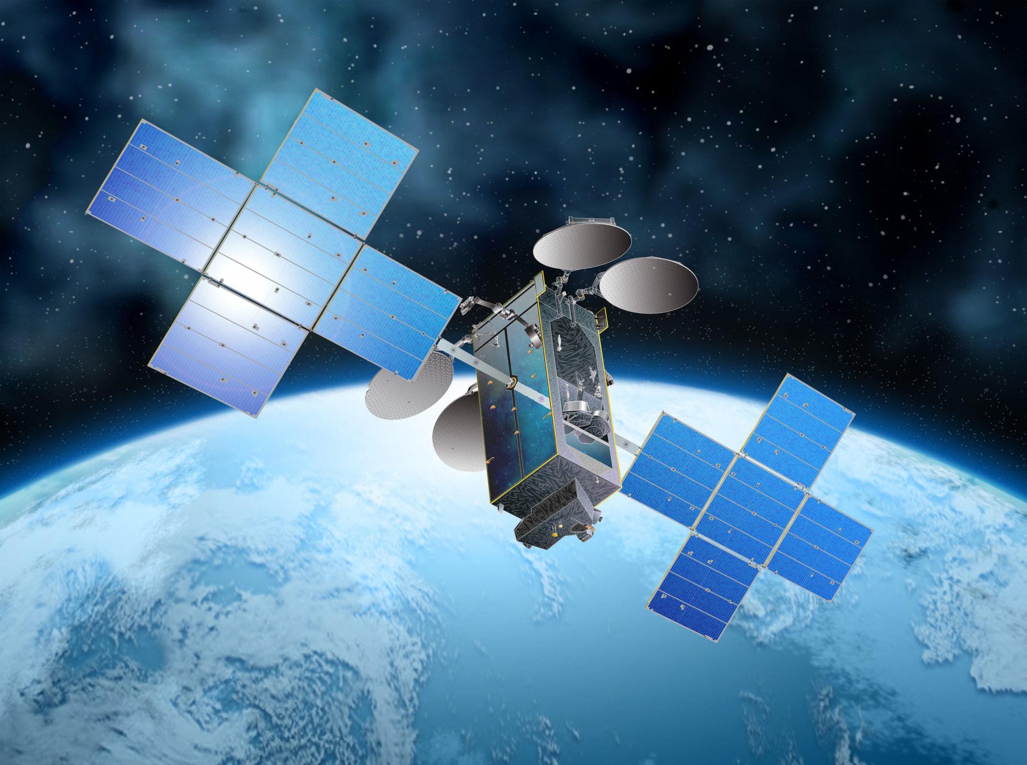 Echostar Buys Jupiter 3 Ultra High Density Satellite