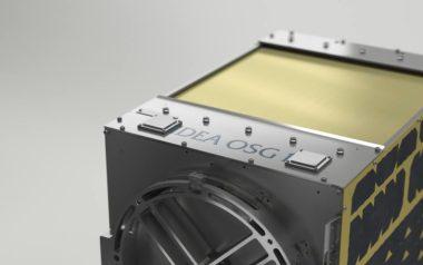 Astroscale Idea OSG-1