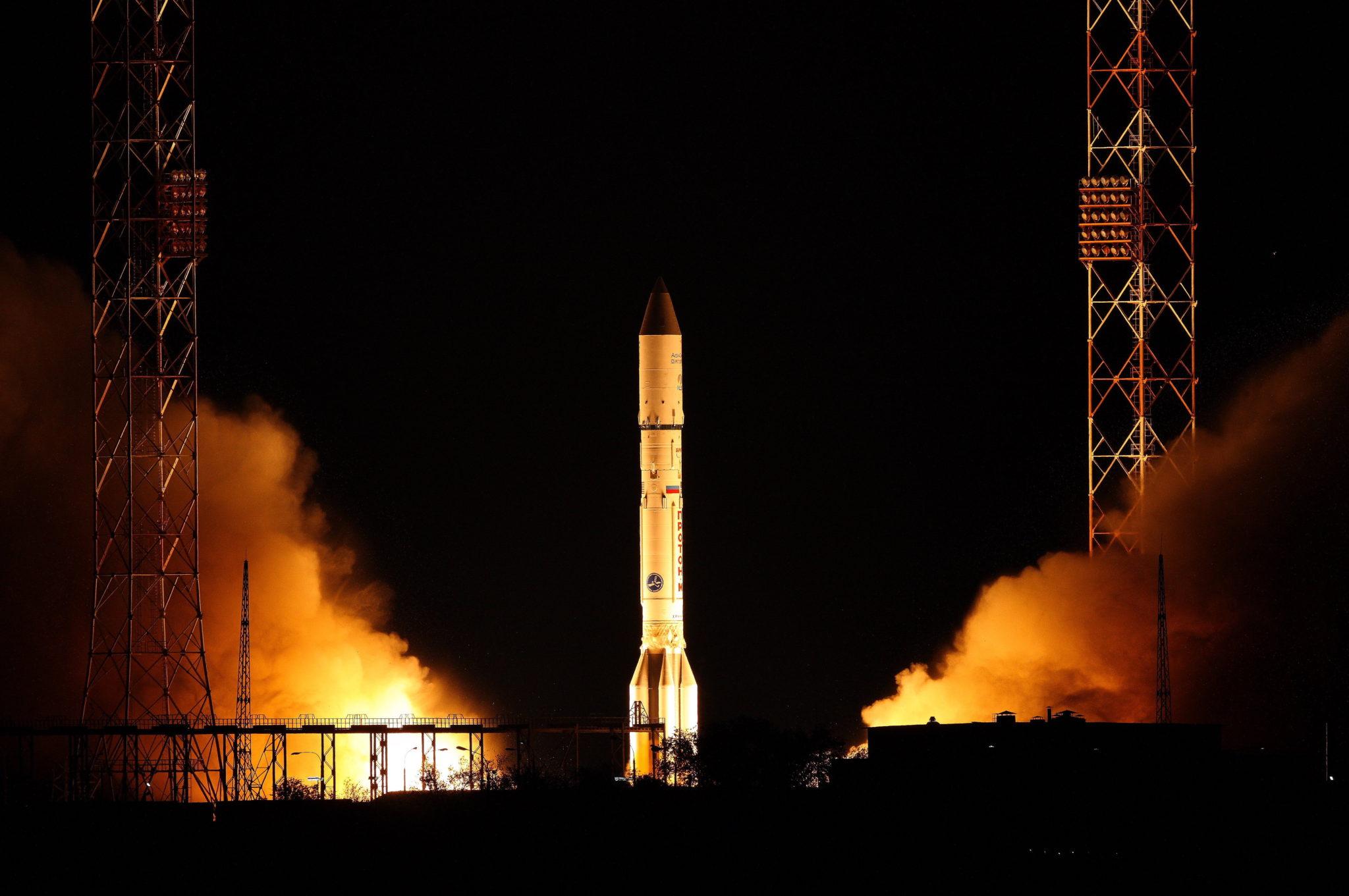 Proton AsiaSat-9 Sept. 28 2017 ILS