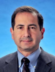 Al Tadros, vice president of space infrastructure and civil space at SSL. Credit: SSL