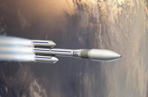 Ariane 6, Ariane 62