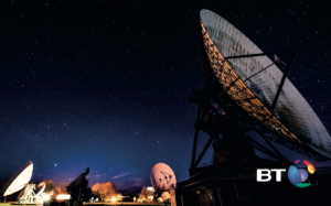 bt global services leo hts boosting perception of satellite communications